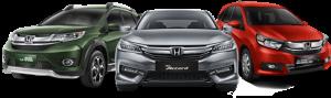 Rekomendasi Mobil Honda Karanganyar