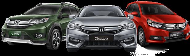 Rekomendasi Mobil Honda Sukoharjo
